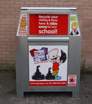 Free money for Boscastle Play School