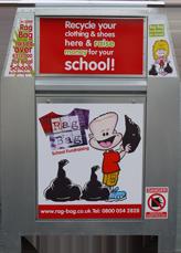 school-rag-bag-bin